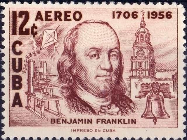 15 Juin 1752