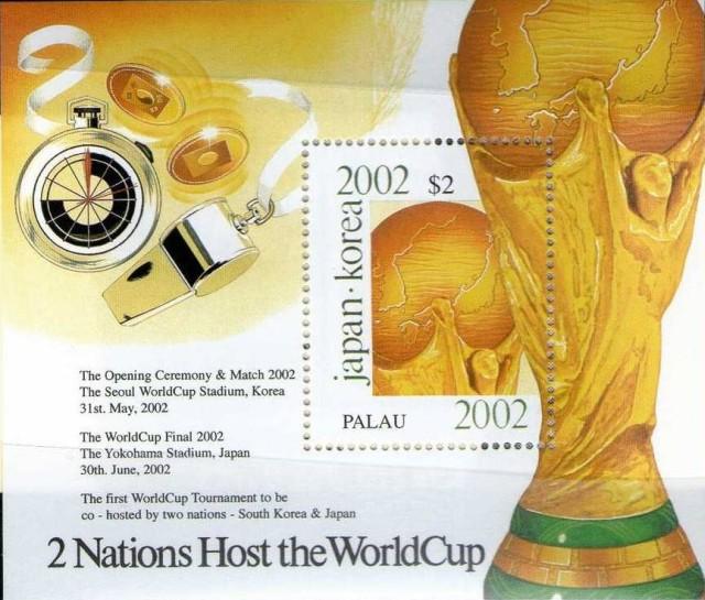 Le br sil et la coupe du monde de football - Bresil coupe du monde 2002 ...