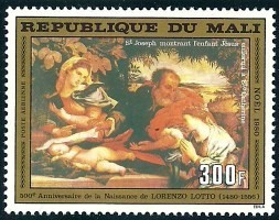 14-timbre-nativite-lorenzo-lotto