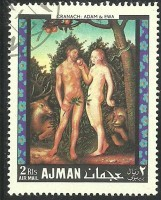 timbre-adam-eve